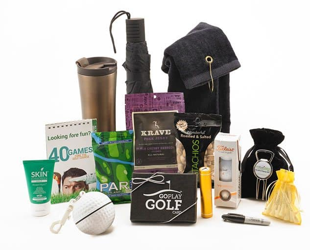 A picture of the Go Play Golf Essentials IV